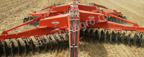Discover XL 60 KUHN