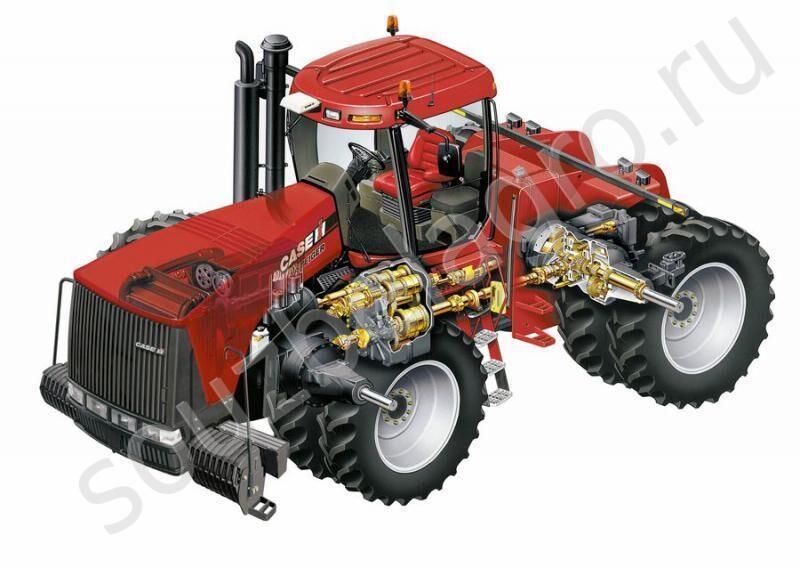Трактор МТЗ-1822.3: продажа, цена в Люберцах. тракторы от.