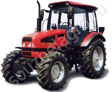 Трактор МТЗ 1523: технические характеристики и отзывы.